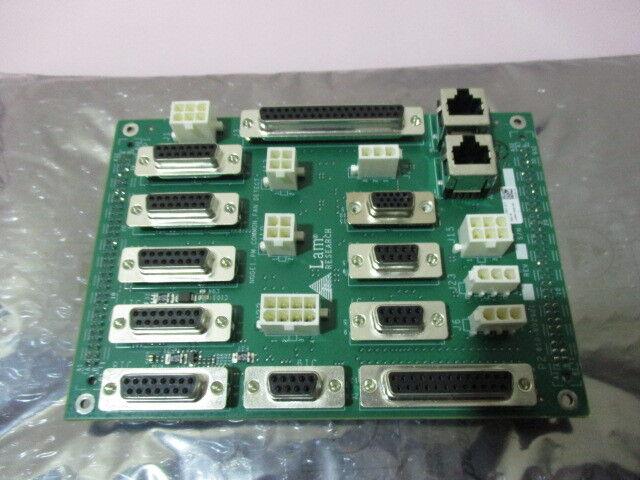 LAM 810-802901-317 Node 1, PM, Common Fan Detect PCB, FAB 710-802901-317, 416500