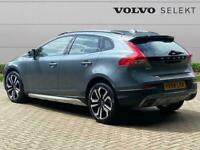 2019 Volvo V40 T3 [152] Cross Country Pro 5Dr Geartronic Auto Hatchback Petrol A