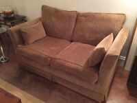 2 & 3 Seeter matching sofa's
