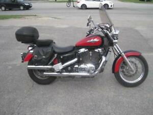 Preowned 1995 Honda Shadow 1100 Cruiser