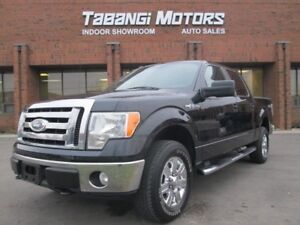 2009 Ford F-150 XLT| 4X4 | SUPERCREW |