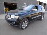** 2013 ** JEEP ** GRAND CHEROKEE ** LIMITED ** 4WD **