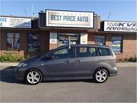 2008 Mazda MAZDA 5 GT TOP OF THE LINE ALL READY TO GO