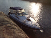 245 Four Winns Boat for sale or trade