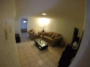 Apartment for short term sublet