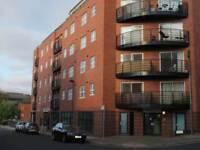 1 bedroom flat in Qube, 70 edward street, Birmingham