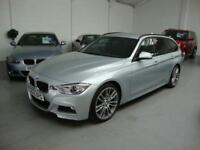 2015 BMW 3 Series 2.0 320d M Sport Touring (s/s) 5dr