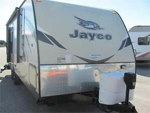 Jayco White Hawk 24RKS