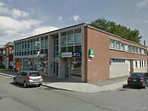 COMMERCIAL OFFICE SPACE FOR RENT - LASALLE 2400SQFT