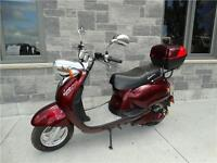 Used Electric Scooter for sale