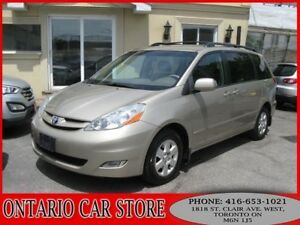 2007 Toyota Sienna LE LEATHER !!!NO ACCIDENTS!!!