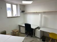 Self contained Studio/office space in Newington Green