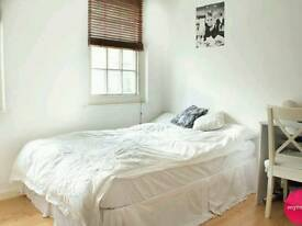 Lovely king size double bedroom newly refurbished available near SEVEN SISTERS