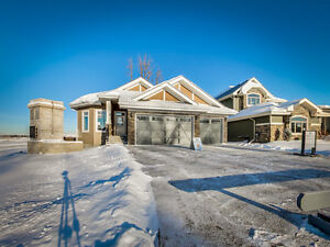 LOTS STILL AVAILABLE! Only 10 minutes from Edmonton!