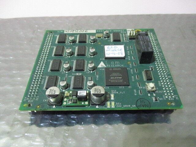 LAM 810-084427-002  PCB, FAB 710-84427-002, 416458