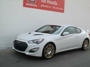 2013 Hyundai Genesis Coupe R-SPEC MANUAL
