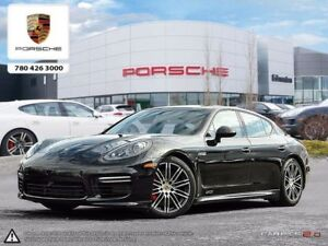 2016 Porsche PANAMERA CERTIFIED PRE-OWNED | HIGH SPEC | Premium
