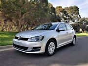 2014 Volkswagen Golf VII MY15 90TSI DSG Silver 7 Speed Sports Automatic Dual Clutch Hatchback Medindie Walkerville Area Preview
