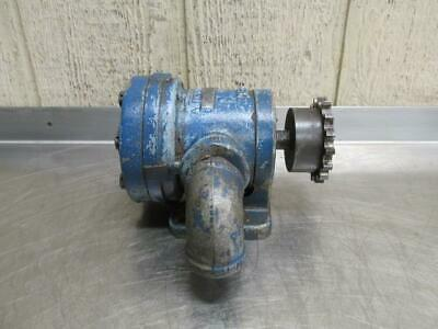 Vickers V2111c10 Hydraulic Vane Pump