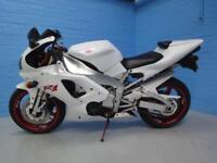 2000 YAMAHA YZF R1 ONLY 16,000 MILES IMMACULATE