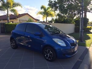 2008 Toyota Yaris Hatchback Central West Area Preview