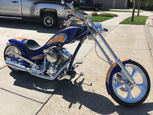 2008 Texas Chopper