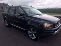Volvo XC90 2.4 D5 Sport Automatic