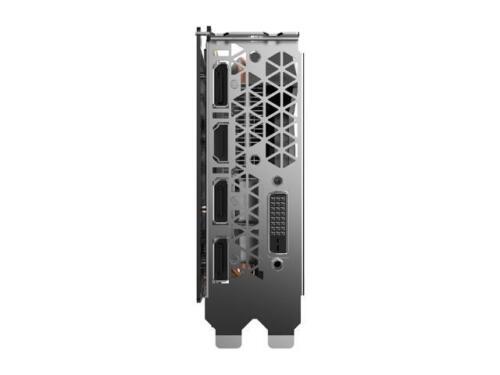 ZOTAC GeForce GTX 1080 Mini, ZT-P10800H-10P, 8GB GDDR5X IceStorm Cooling, Dual F 1