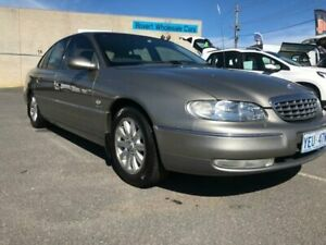 2000 Holden Statesman WH V8 4 Speed Automatic Sedan Mitchell Gungahlin Area Preview