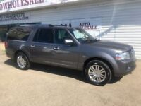2010 Lincoln Navigator L Ultimate Edmonton Edmonton Area Preview