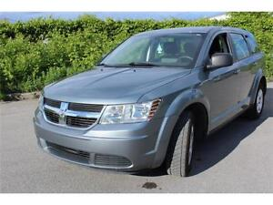 2009 Dodge Journey SE,GREAT CONDITION,4 CYLINDERS,5 PASSENGERS