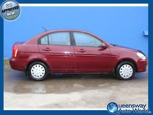 2008 Hyundai Accent (GAS SAVER)