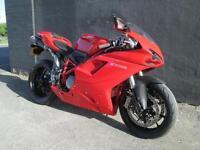 Ducati 1098 SPORTS MOTORCYCLE