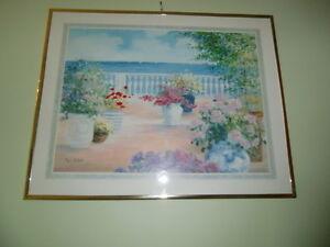 Cadre avec image