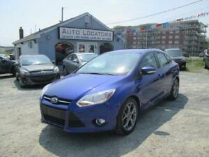 2014 Ford Focus SE!! ONLY $45 WKLY!! LOW KMS!!