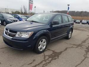 2014 Dodge Journey Canada value pkg