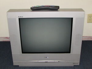 20' RCA TV with built in DVD