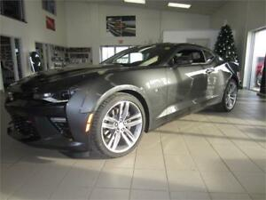 NEW 2017 Chevrolet Camaro SS*SALE SAVE $7768.00*4G WIFI*RALLY ST