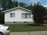 3 Bdrm home in Clareview