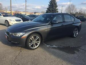 2013 BMW 328i xDrive|RED INTERIOR|NAV|CAM|LANE ASSIT|BLINDSPOT