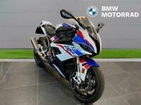 2021 BMW S1000 S1000 Rr M Sport Sports Petrol Manual