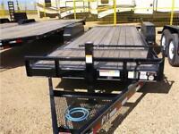 """20' x 6"""" Channel Equipment Tilt (T6) Edmonton Edmonton Area Preview"""