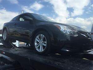 2012 Nissan Altima 2,5 S-FULL-AUTOMATIQUE-MAGS-TOIT OUVRANT