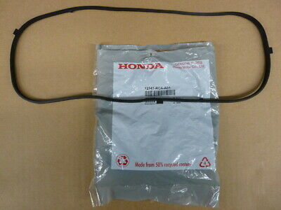 Genuine Honda Acura Valve Cover Gasket 12341-RCA-A01