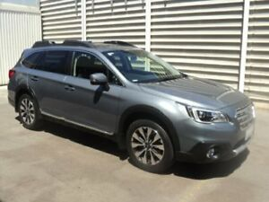 2015 Subaru Outback MY15 3.6R Grey Continuous Variable Wagon Edwardstown Marion Area Preview