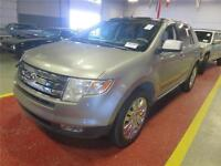 2008 Ford Edge LTD AWD  / NAV/ROOF /LOADED! $129 B/WEEKLY