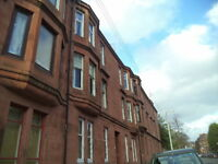 Large One Bedroom First Floor Furnished Flat - Dowanhill Street, Partick