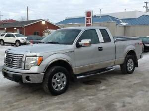 2010 Ford F-150 XLT 164KMS SHARP TRUCK $11995 MIDCITY