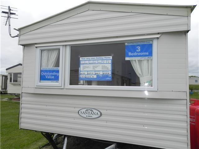 Perfect  Caravans For Sale United British Caravans Tyne And Wear