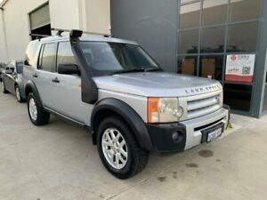 2006 Land Rover Discovery 3 SE 6 Speed Sports Automatic Wagon Welshpool Canning Area Preview